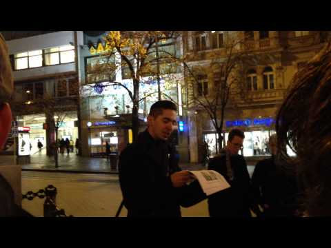 45 hlášek Michala Kolesy, na které nikdy nezapomeneme
