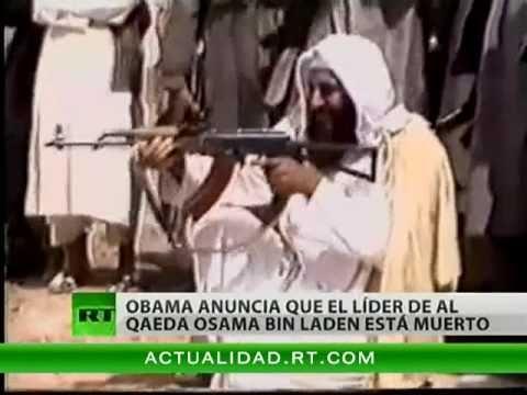 Osama Bin Laden, MUERTO, los Americanos tienen el Cadáver.