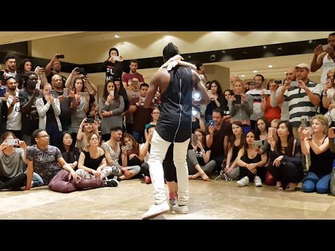 Carolina & Enah 2017-05-26 - Feeling Kizomba Festival 2017