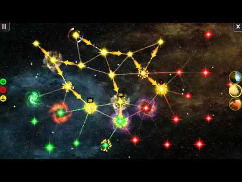 Video of Starlink