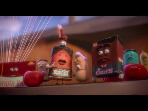 Video Extrait du film : Sausage Party download in MP3, 3GP, MP4, WEBM, AVI, FLV January 2017
