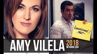 """Self-proclaimed """"progressive"""" Democratic representative Ruben Kihuen of Nevada's 4th district was confronted by constituents during a town hall back in May. One constituent in particular, Amy Vilela, asked him to cosponsor H.R. 676 in an effort to move us closer towards single-payer. It's an issue that's important to her because after her daughter couldn't provide proof of medical insurance at the emergency room, she didn't receive the treatment she needed and died. Amy told Rep. Kihuen her story, and he still looked her in the face and rejected her plea for single-payer. After thousands of phone calls were made to his office, he has yet to cosponsor H.R. 676 and is ignoring his constituents. Initially, Mike threatened to primary him in a phone call to his D.C. office if he didn't support single-payer. Today, Mike is delivering on that promise. Amy Vilela, the mother he dismissed, will be running for congress in an attempt to take his seat. In this special announcement video, Amy talks about her campaign platform, and why she's not taking no for an answer when it comes to Medicare for All.Support Amy's Campaign: https://amy4thepeople.com/Follow Amy on Twitter: https://twitter.com/amy4thepeopleOriginal Video: https://www.youtube.com/watch?v=pf5_knrgeWk************************Visit Our Website: http://www.humanistreport.com/Follow Us on Twitter: http://www.twitter.com/HumanistReportLike Us on Facebook: http://www.facebook.com/humanistreportSupport the Show: http://www.humanistreport.com/support.htmlBecome a Patreon: http://www.patreon.com/humanistreportDownload Our Podcast on iTunes: https://itunes.apple.com/us/podcast/humanist-report-podcast-episode/id1012568597?i=345667843&mt=2************************Help Us Grow by Using These Links to Shop (We Earn Commission):Support Us by Shopping on Amazon! Bookmark this Link:http://amzn.to/1SGruTYSign Up for a FREE 30-Day Trial to GameFly:https://www.gamefly.com/#!/registration?adtrackingid=pbridge001Try Lootcrate if You're a """