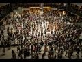 Hong Kong Festival Orchestra Flash Mob 2013: Beethoven's