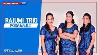 Rajumi Trio - Poda Nauli - Lagu Batak Terbaru