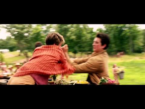 The Divergent Series: Insurgent (Clip 'Like You Killed Your Parents')