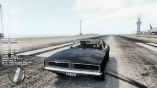 Grand Theft Auto IV - Ultimate Vehicle Pack V5 - Over 75 New Vehicles Realistic Handling Download