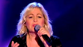 The Voice UK 2014 Blind Auditions Sally Barker  'Don't Let Me Be Misunderstood' FULL