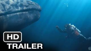 Nonton Big Miracle (2011) Trailer - Drew Barrymore - John Krasinki - Kristen Bell Film Subtitle Indonesia Streaming Movie Download