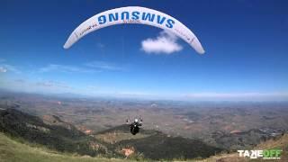Campeonato Brasileiro de Parapente 2014 - Governador Valadares-MG