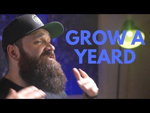How to grow a YEARD Like a BOSS!! | Tutorial