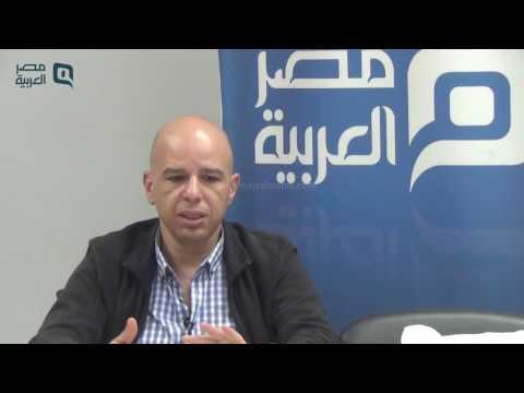 مصر العربية | المؤلف محمد عمرو: ﻻ مانع من الجنس الموظف في الرواية
