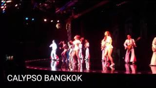 Elvis Presley Show at Calypso Bangkok
