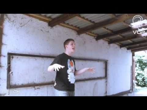 Old Stuff: LTeck - Rappers.in VBT10 - 16tel HR vs. Djin