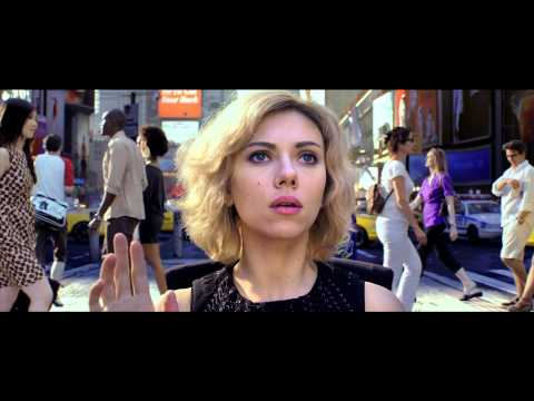 Lucy (TV Spot 'Something Beside Me')