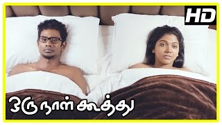 Video Oru Naal Koothu Tamil movie   scenes   Riythvika calls off wedding   Ramesh proposes to Riythvika MP3, 3GP, MP4, WEBM, AVI, FLV April 2018