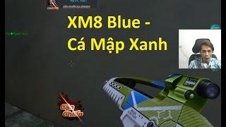 Bình Luận Truy Kích  Review XM8 Blue Nhanh khi đang ốm...