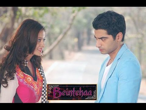 Zain & Aaliya RETURN For 'Beintehaa' Show Comeback