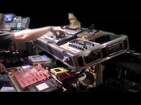 Afkorting - Muzik 4 Machines -1 Hour Live Electro Tech Set