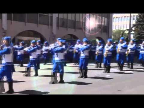 2013 Calgary Stampede Parade