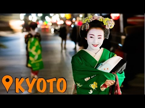 HOW TO Photograph Geisha in Japan