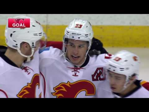 Video: Calgary Flames vs Tampa Bay Lightning   NHL   23-FEB-2017