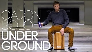 Solo: Underground