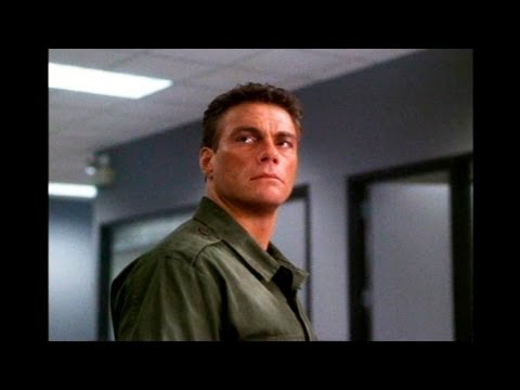 (Universal soldier the return) 1999 VAN-DAMME TRAILER