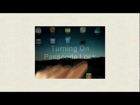 Apple iPad User Guide – Apple iPad 3 Manual And User Guide