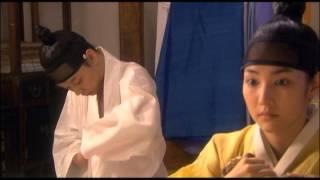 Secret Love (Sungkyunkwan Scandal) Full Trailer