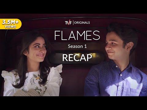 FLAMES | Season 1 Recap | Season 2 All episodes streaming on TVFPlay and MX Player