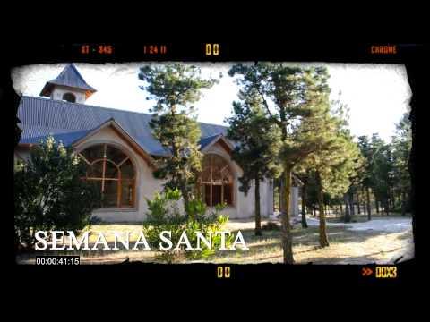 Viv� Semana Santa en Villa Gesell