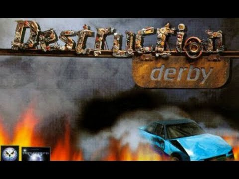 destruction derby psp cheats