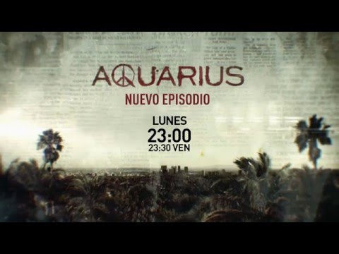 Aquarius | EP 2 - OnDIRECTV