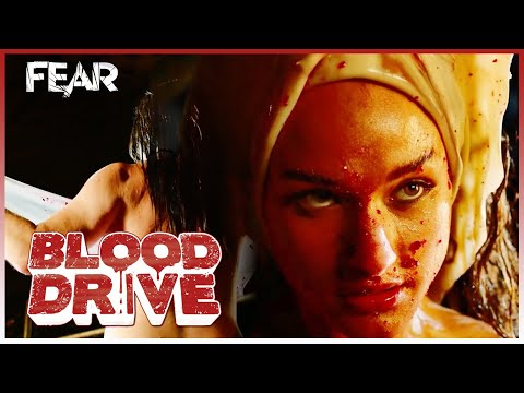 Karma Is Revealed   Blood Drive