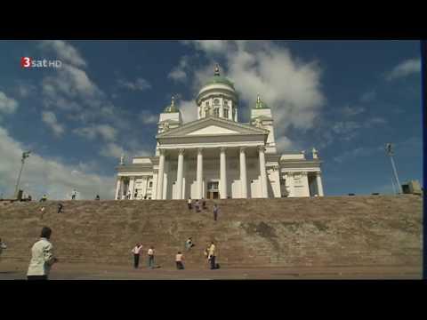 Reisewege Finnland - Von Helsinki nach Karelien [Doku HD]