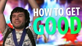 HOW TO GET GOOD – ZeRo