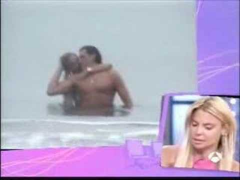 Video de Leticia Sabater teniendo sexo en la playa