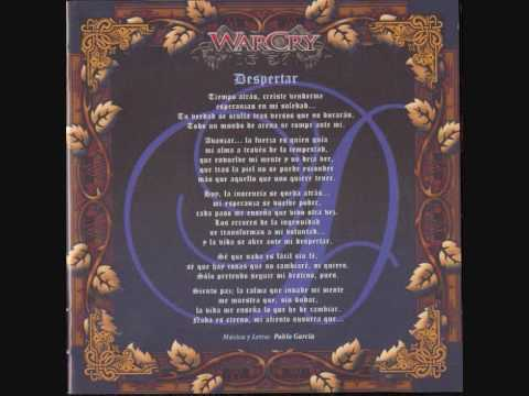 ����� Warcry - Despertar