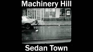 Machinery Hill - The River Song