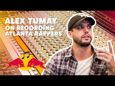 Young Thug Engineer Alex Tumay on Recording | Red Bull Music Academy