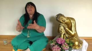 Jeet.tv Bernadette Suter Selbstheilung - Die Kraft Ist In Uns