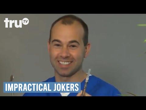 Impractical Jokers - Laughing Gas