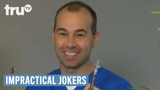 Sneakpeek:  Laughing Gas - Impractical Jokers