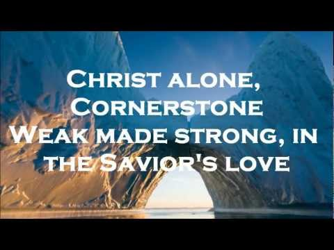 Cornerstone - Hillsong