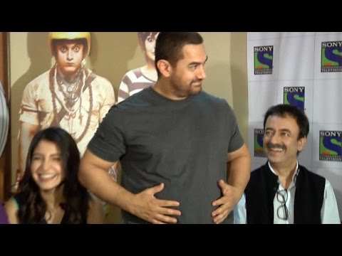 Find Out Aamir Khan's Unique Weight Reduction Plan
