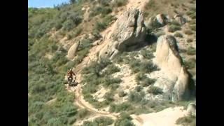 7. KTM 200 XC - Idaho Hill Climbing - Tash Anestos 2011 (HD).avi