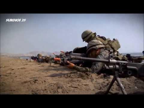 ARMADA DEL PERU 2014 ☢ ☢ ☢ EL MEJOR VIDEO HD