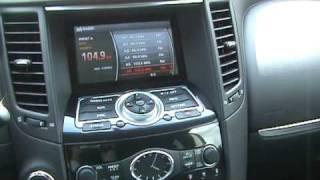2009 Infiniti FX35