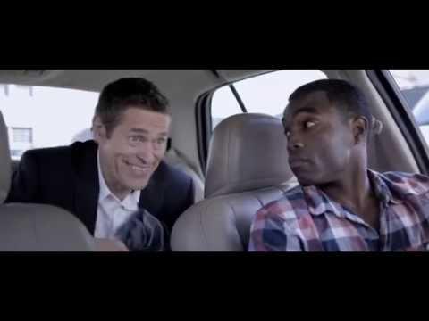 Короткометражный фильм «Человек-улыбка»