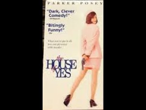 Opening to The House of Yes 1998 Demo VHS [Miramax]